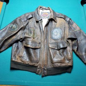 Midway bomber jacket